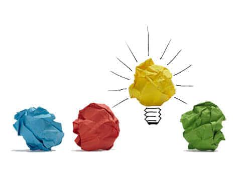 Υλοποιούμε τις ιδέες σας...